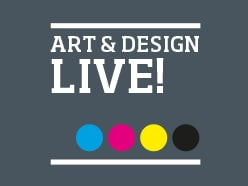 Art & Design LIVE! NYC