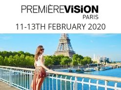 PremiereVision Paris, Sept 2019
