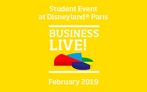 Business LIVE! Event - February 2019