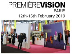 PremiereVision Paris, Feb 2019